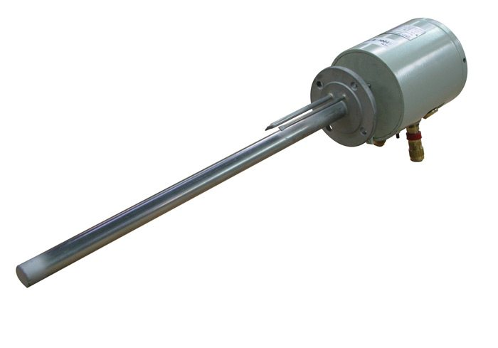 Cable Heater Element : Explosion proof immersion heaters