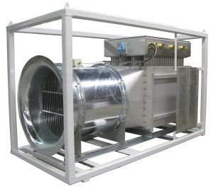 Air Cooled Load Bank