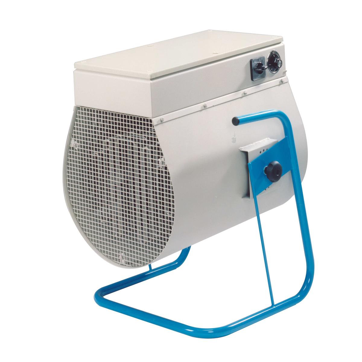 Space Heating Special SinusJevi #0A6E9E